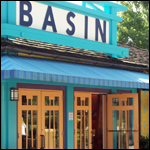 Basin at Downtown Disney Marketplace Florida
